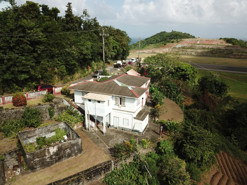 RE/MAX real estate, St. Vincent & Grenadines, Argyle, ARGYLE POSSIBLITY