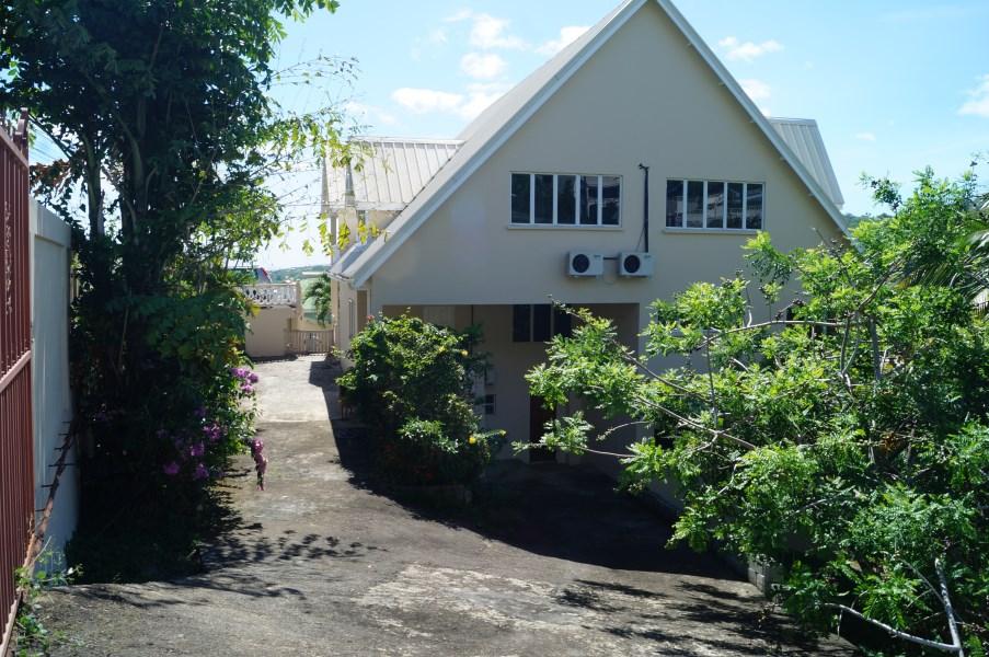 RE/MAX real estate, St. Vincent & Grenadines, Arnos Vale, VILLA MULTI-FAMILY RESIDENCE