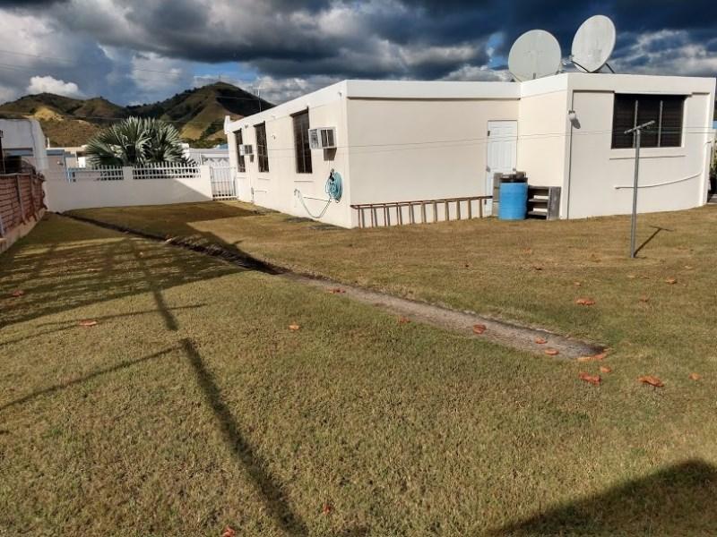RE/MAX real estate, Puerto Rico, Yauco, URB. MANSIONES DE MONTERREY, NEIGHBORHOOD ALMACIGO BAJO, YAUCO 3 BEDROOMS, 2 FULL BATHROOMS