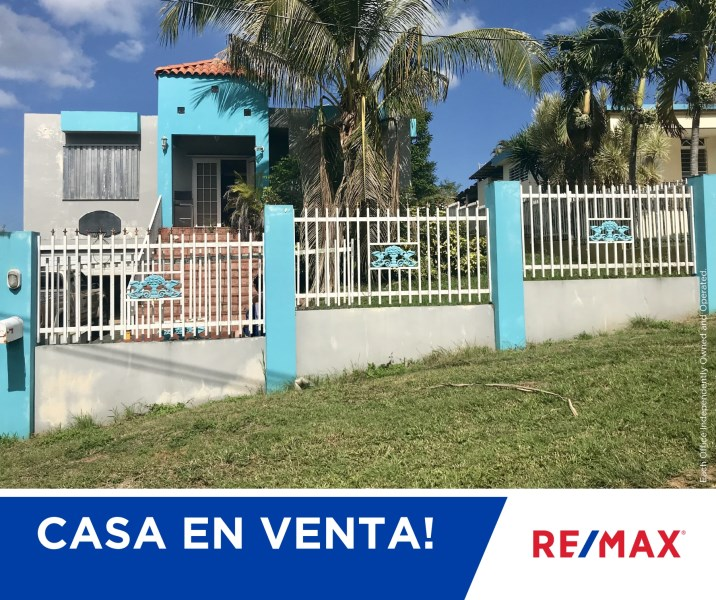 RE/MAX real estate, Puerto Rico, Quebradillas, UNDER CONTRACT BO. San Antonio Carr 478 Km 3.0 Quebradillas, Puerto Rico