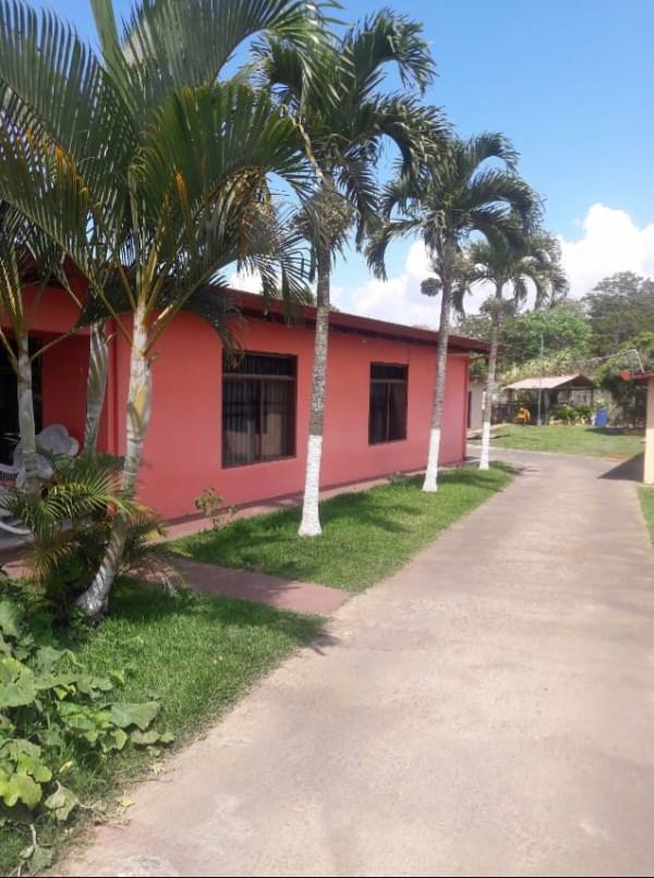 Remax real estate, Costa Rica, Palmares-Buenos Aires, Cozy Home for Sale / Buenos Aires / Palmares