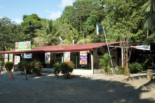 Remax real estate, Costa Rica, Dominical, For Sale by REMAX La Macha Restaurant in Dominicalito