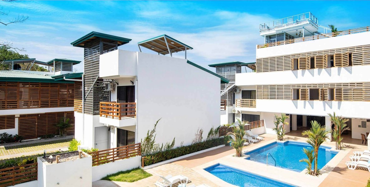 Remax real estate, Costa Rica, Bejuco, FOR SALE by REMAX 2 bedroom condo in Playa Bejuco