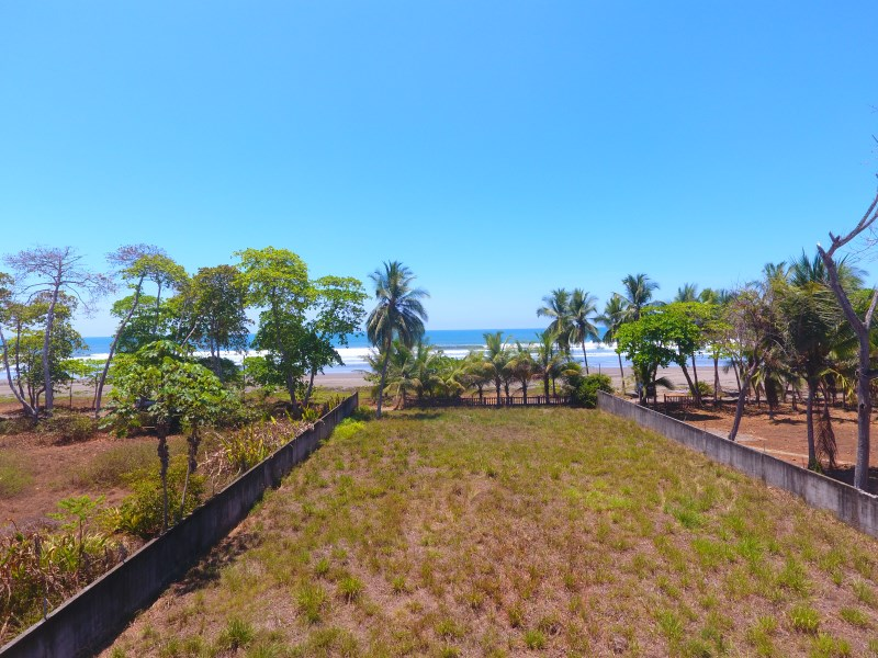 Remax real estate, Costa Rica, Bejuco, FOR SALE by REMAX beach front concession property in Bejuco Beach
