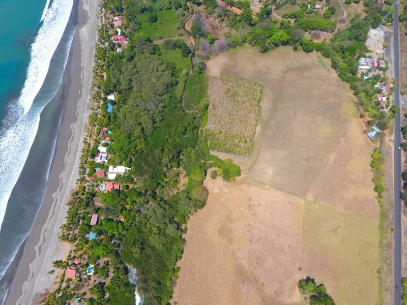 Remax real estate, Costa Rica, Esterillos, FOR SALE by REMAX 5 ha property in Esterillos, Costa Rica