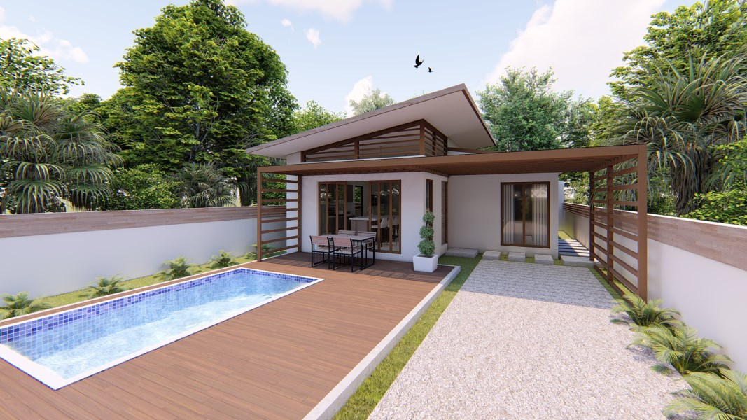 Remax real estate, Costa Rica, Jaco, FOR SALE by REMAX 2 and 2 bedroom houses in Jaco