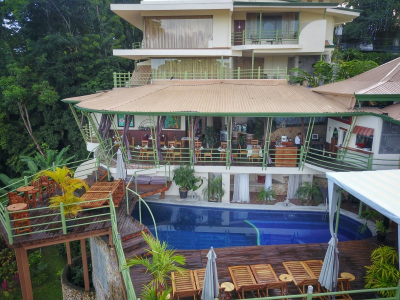 Remax real estate, Costa Rica, Manuel Antonio, HOTEL FOR SALE in Manuel Antonio