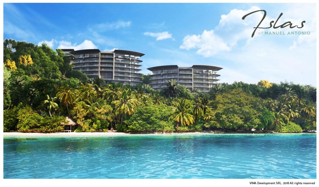 Remax real estate, Costa Rica, Manuel Antonio, For Sale Oceanfront Condos - Islas of Manuel Antonio