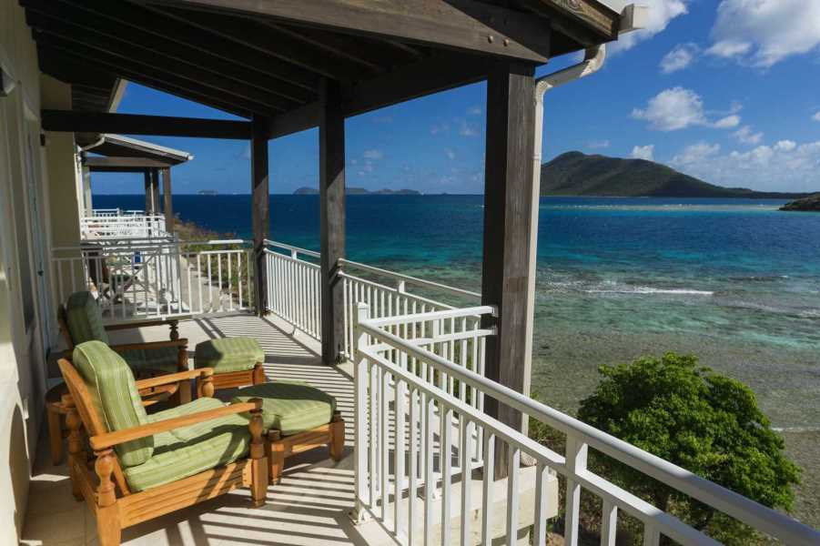 RE/MAX real estate, British Virgin Islands, Scrub Island, 2-br Luxury Condo at Marina Village on Scrub Island [RS-98]