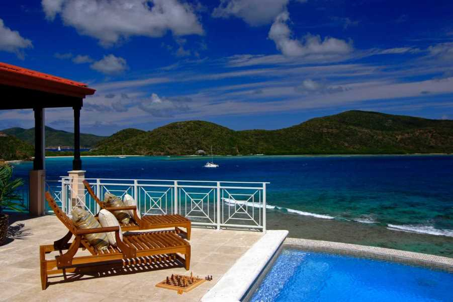 RE/MAX real estate, British Virgin Islands, Scrub Island, 3-br Luxury Private Villa - Scrub Island Marina & Resort [RS-241]