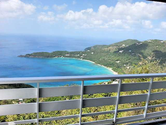 RE/MAX real estate, British Virgin Islands, Brewers bay, Six Bedroom Family Home or Rental Investment Property Cane Garden Bay, Tortola, BVI