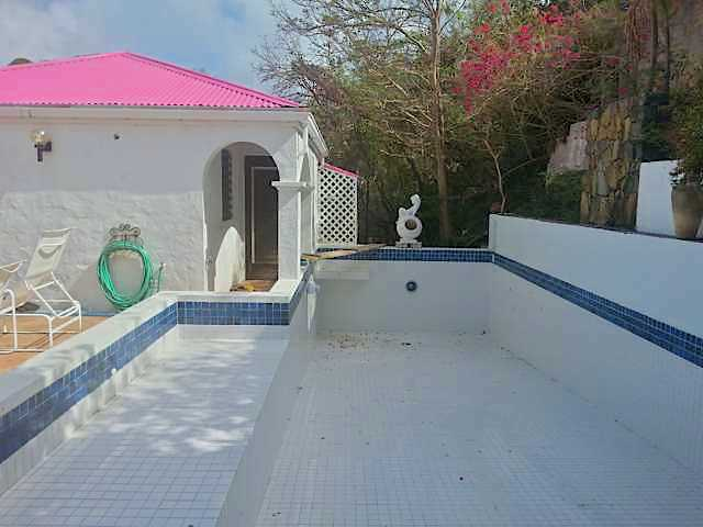 RE/MAX real estate, British Virgin Islands, Road Town,  Smiths End 3 Private Bedroom Home with Pool  MacNamara, Road Town, Tortola, BVI