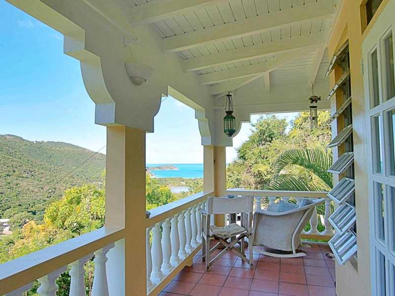 RE/MAX real estate, British Virgin Islands, Josiah's Bay, Ideal Vacation or Starter 3-br Home Josiah's Bay Beach, Tortola, BVI