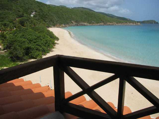 RE/MAX real estate, British Virgin Islands, Lambert Beach, Spacious, Luxury Lambert Beachfront 4 Bedroom Villa with Pool, Tortola, BVI