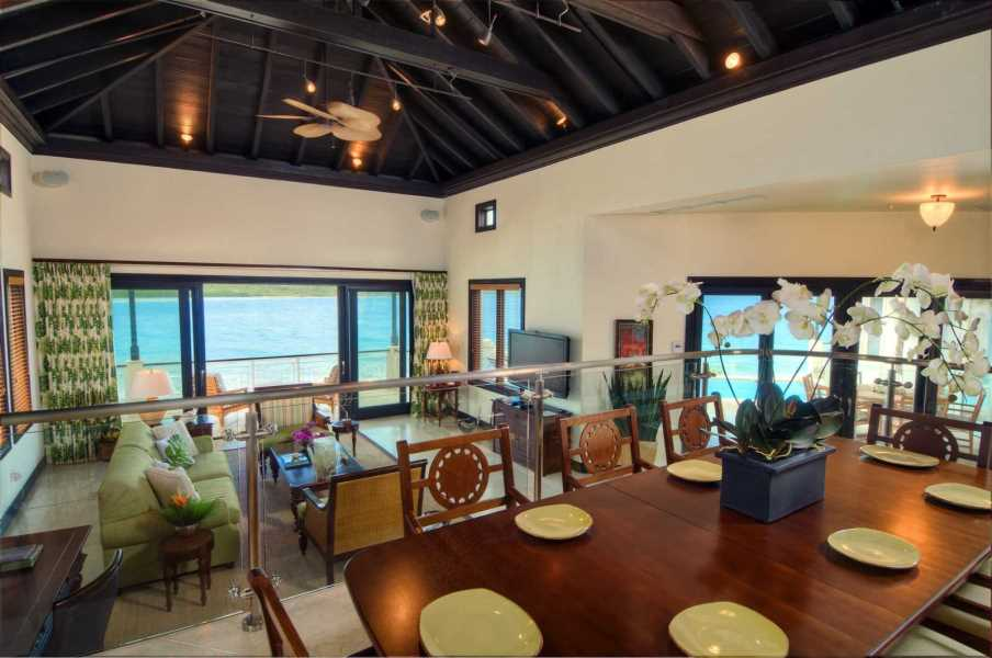 RE/MAX real estate, British Virgin Islands, Scrub Island, 4-br Luxury Private Villa - Scrub Island Marina & Resort [RS-919]