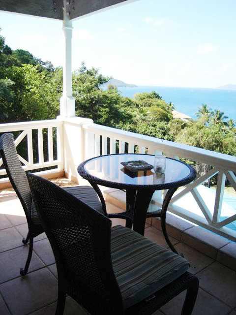 RE/MAX real estate, British Virgin Islands, Nail Bay, Great Rental Income 3-Bed Condominium Units Nail Bay,  Virgin Gorda
