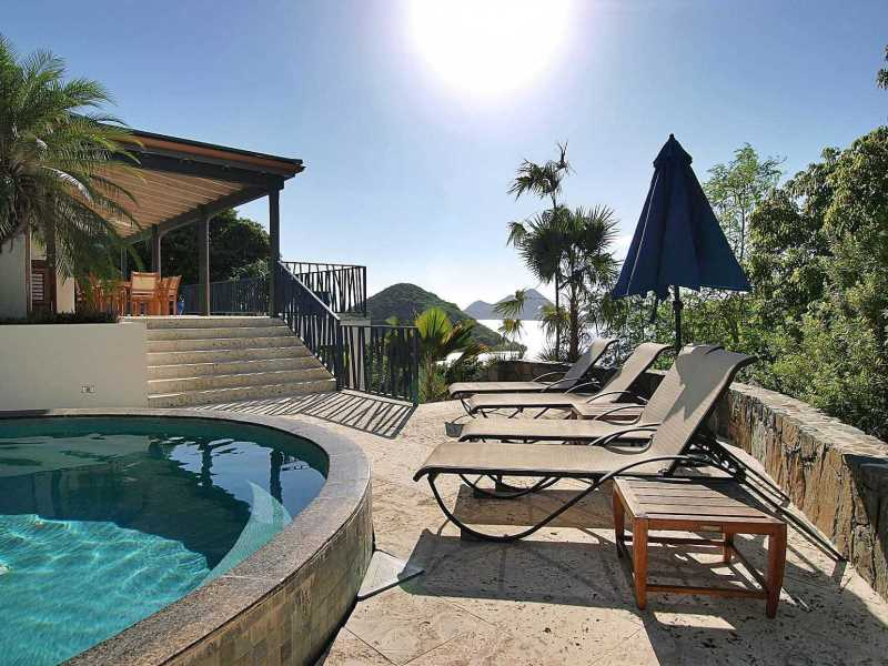 RE/MAX real estate, British Virgin Islands, Frenchmans Cay, Frenchman's Cay Paradise 3-br Very Private Villa, Tortola