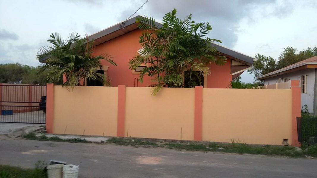 RE/MAX real estate, Trinidad and Tobago, Cunupia, Three two bedroom apartment for rent in central Trinidad.