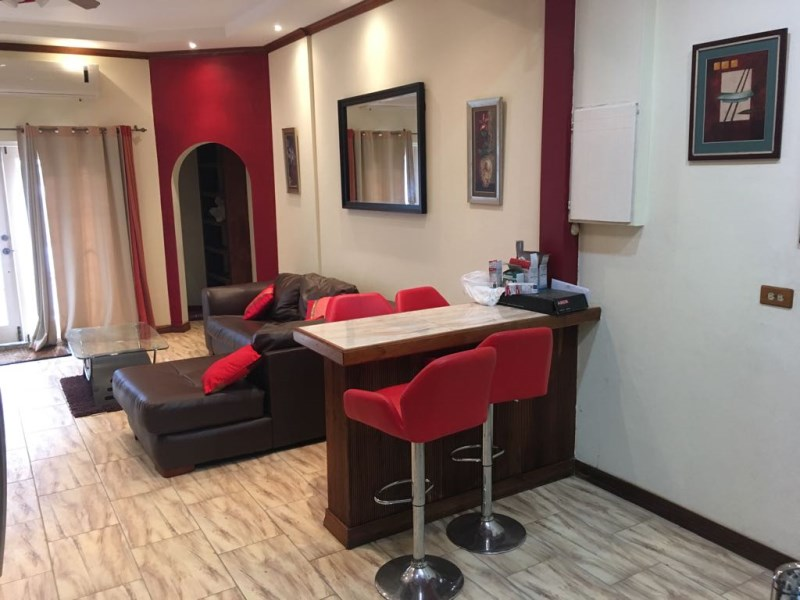 RE/MAX real estate, Trinidad and Tobago, Saint Ann's, Two (2) bedroom fully furnished apartment at Coblentz Avenue, Cascade (next to Carlton Savannah Hotel)