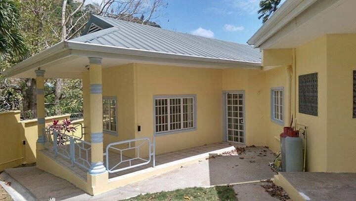 RE/MAX real estate, Trinidad and Tobago, Saint Joseph, Four (4) Bedrooms, Two and a Half bath Fully Furnished House, Maracas Gardens, St Joseph