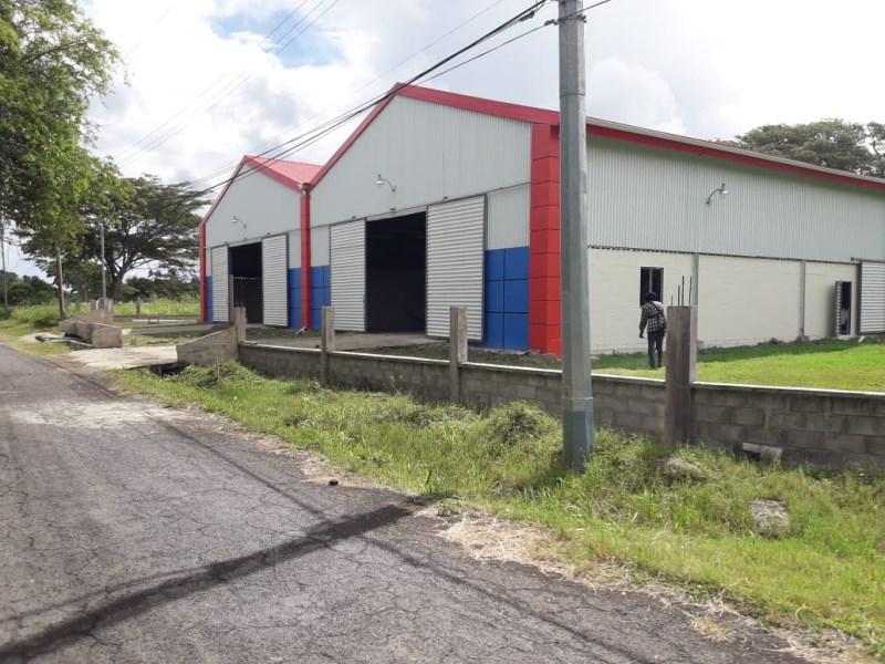 RE/MAX real estate, Trinidad and Tobago, Bon Accord, Warehouse, Milford Road, Tobago
