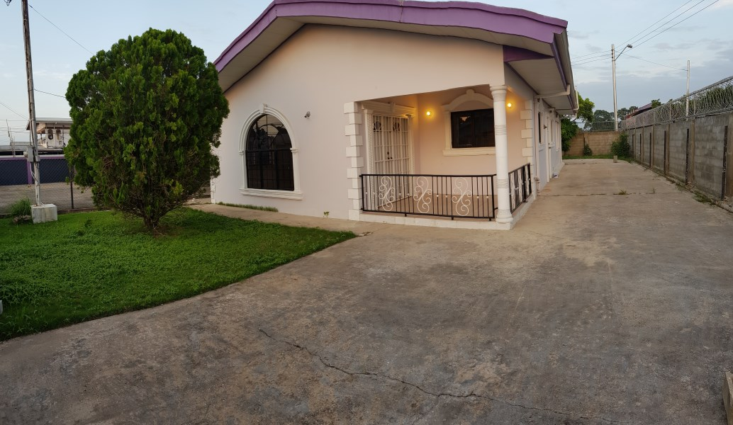 RE/MAX real estate, Trinidad and Tobago, Cunupia, Cunupia House for rent