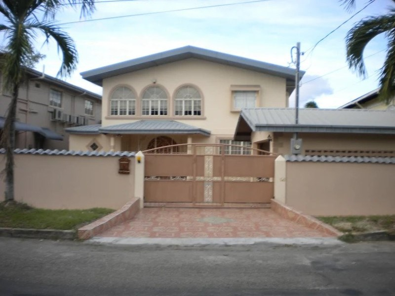 RE/MAX real estate, Trinidad and Tobago, Chaguanas, Lange Park 4 Bedroom 3 Bathroom House for Sale