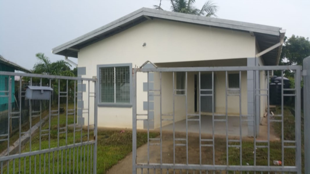 RE/MAX real estate, Trinidad and Tobago, Chaguanas, Chaguanas House for Rent