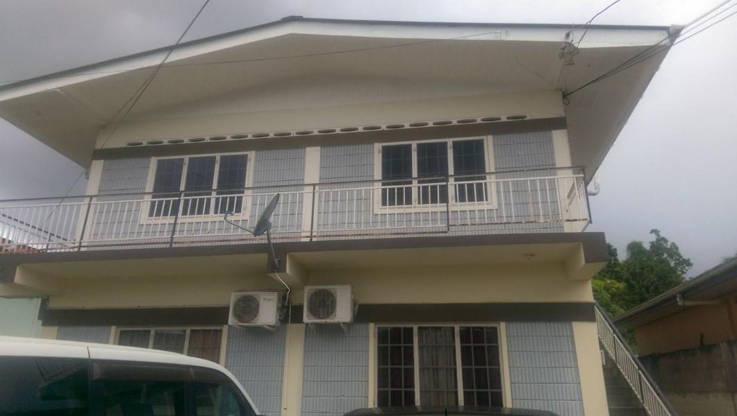 RE/MAX real estate, Trinidad and Tobago, Arouca, Tacarigua Two Bedroom