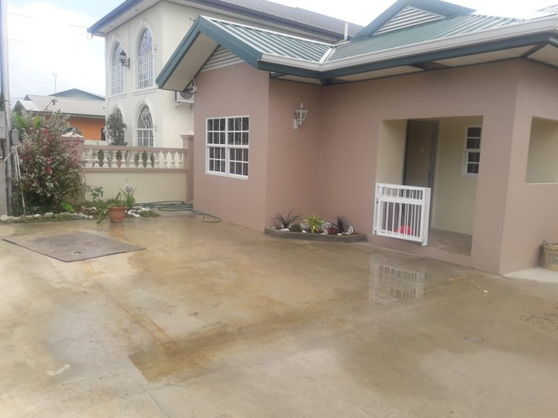 RE/MAX real estate, Trinidad and Tobago, Caroni, 2 Bedroom Caroni Apartment