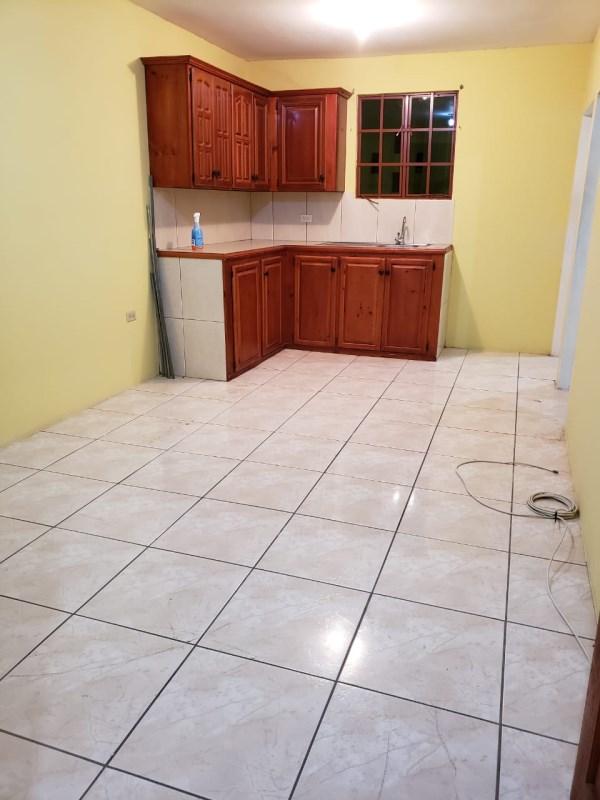 RE/MAX real estate, Trinidad and Tobago, El Dorado, 1 Bedroom El Dorado