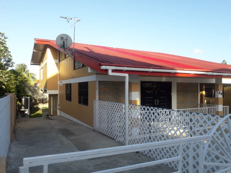RE/MAX real estate, Trinidad and Tobago, Arima, 2 Bedroom Apartment San Cipriano Street, Cleaver Rd, Arima.