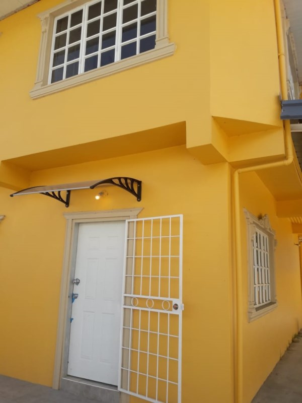 RE/MAX real estate, Trinidad and Tobago, Dabadie, Piarco Old Road, D'Abadie 3Br Townhouse
