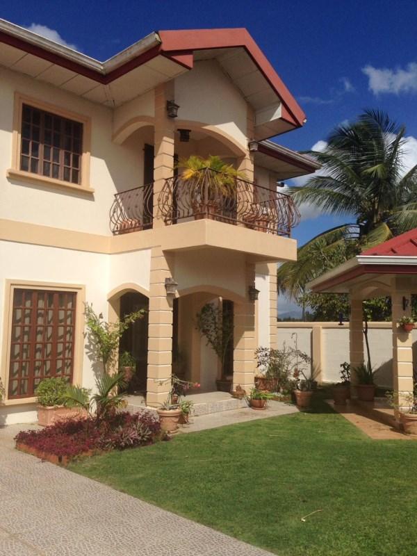 RE/MAX real estate, Trinidad and Tobago, Cunupia, 3Br Hillview Park, Cunupia House