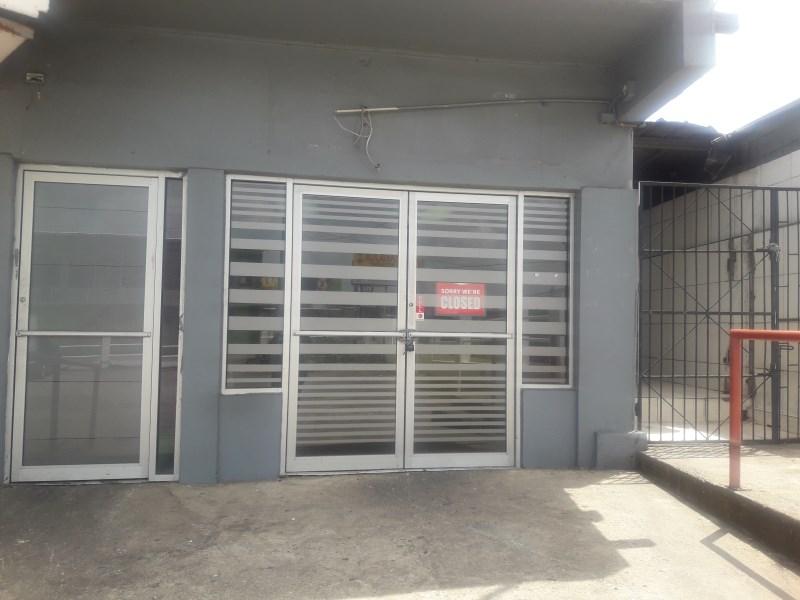 RE/MAX real estate, Trinidad and Tobago, Arima, Arima Commercial Property- Food Space (Corner Beckles Lane and EMR)