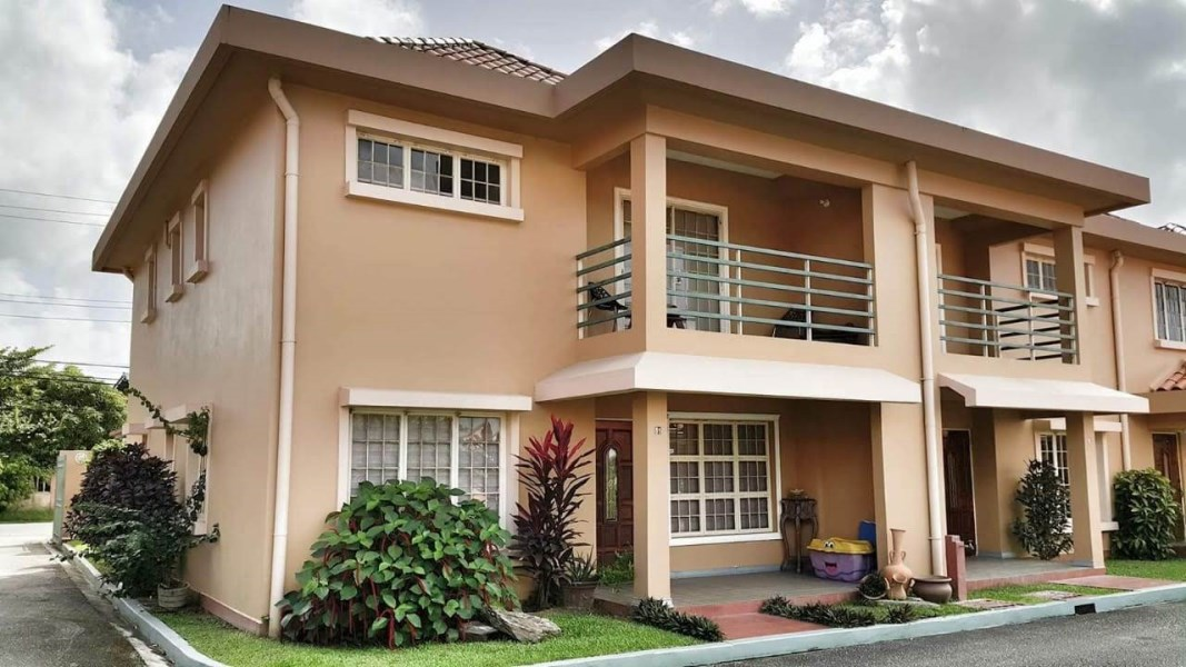 RE/MAX real estate, Trinidad and Tobago, Couva, Balmain Couva 3br Townhouse