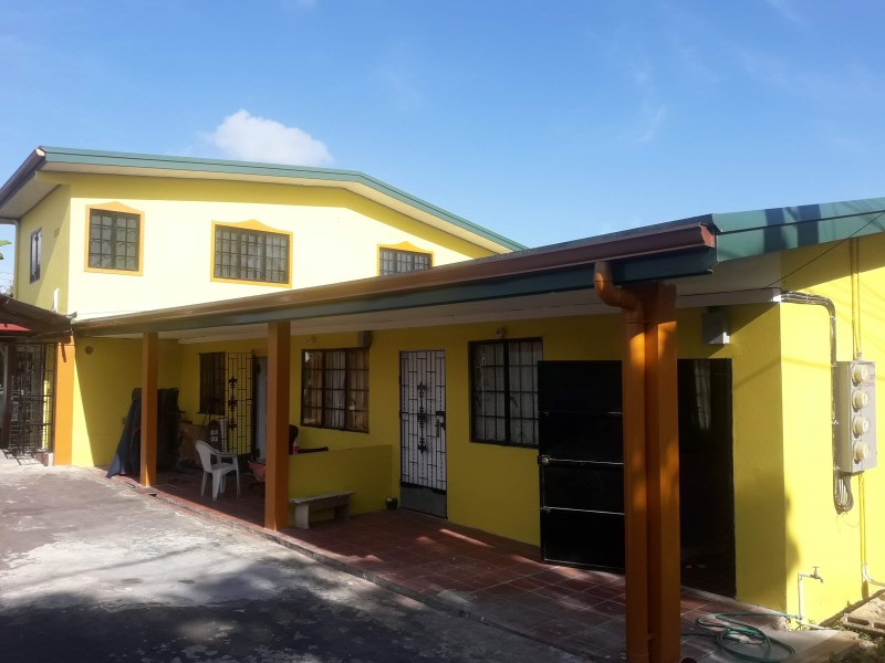 RE/MAX real estate, Trinidad and Tobago, Las Lomas, Las Lomas Apartments