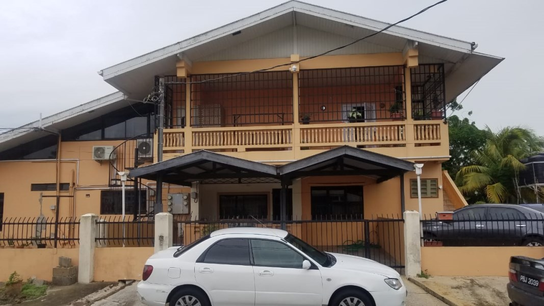 RE/MAX real estate, Trinidad and Tobago, Chaguanas, Edinburgh 1 Bedroom Apartment