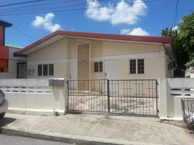 RE/MAX real estate, Trinidad and Tobago, Tunapuna, Macoya Gardens Apartment