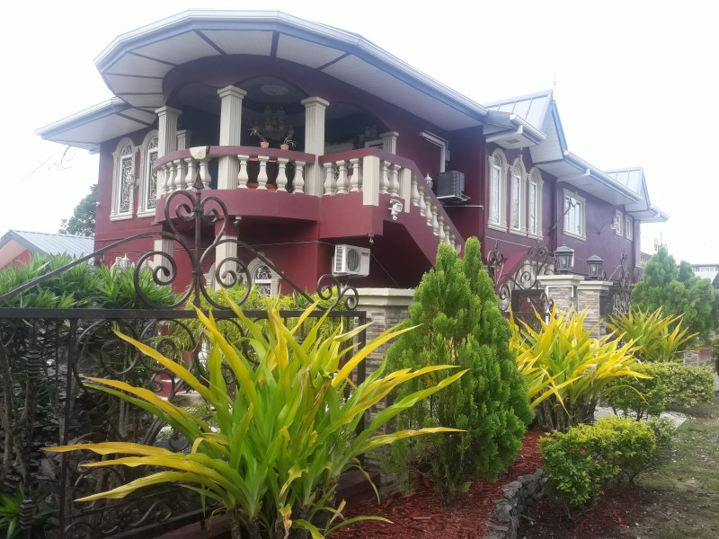 RE/MAX real estate, Trinidad and Tobago, Guaico Tamana, Guaico Tamana House for sale