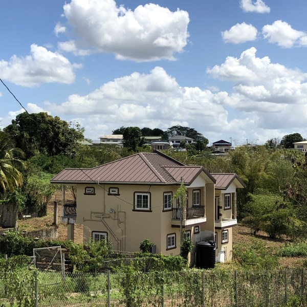 RE/MAX real estate, Trinidad and Tobago, San Fernando, Townhouse