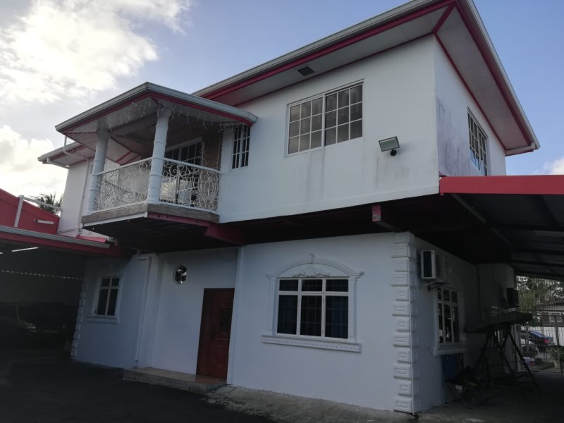 RE/MAX real estate, Trinidad and Tobago, Couva, Home for Sale