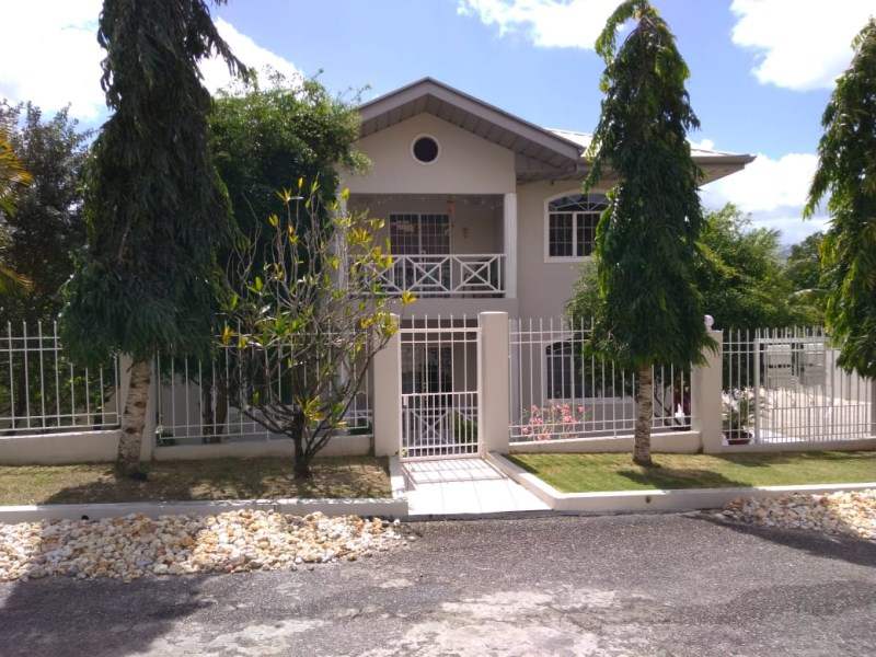 RE/MAX real estate, Trinidad and Tobago, San Fernando, Apartment Building  For Sale