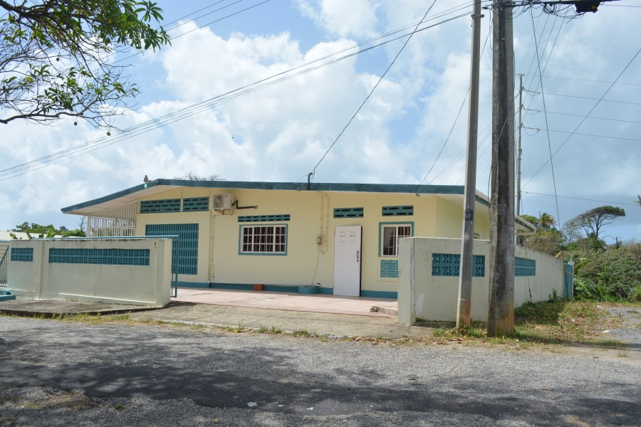 RE/MAX real estate, Trinidad and Tobago, Toco, Arthur Street, Cumana Village Toco