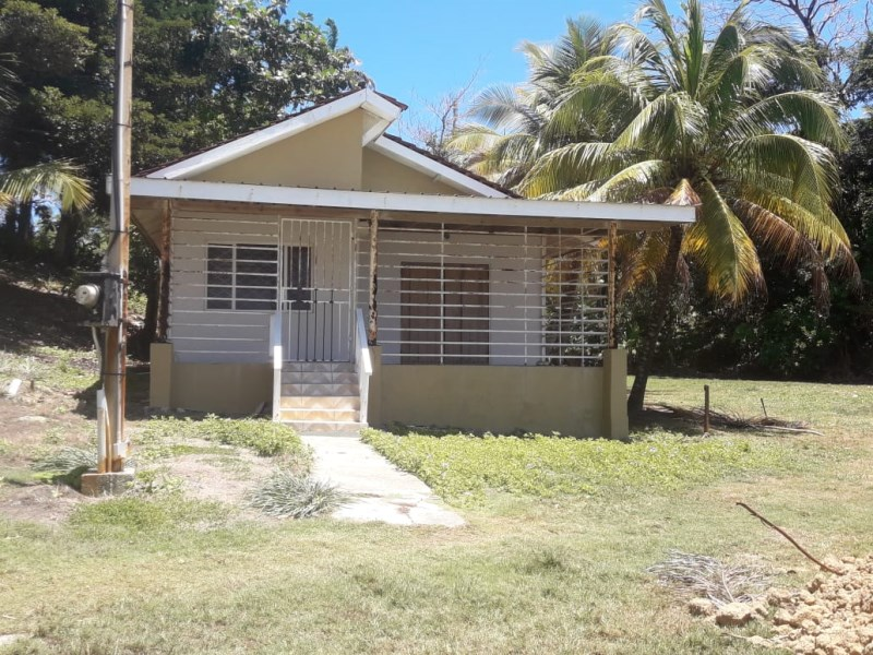 RE/MAX real estate, Trinidad and Tobago, Toco, Morne Cabrite Road, Cumana Toco