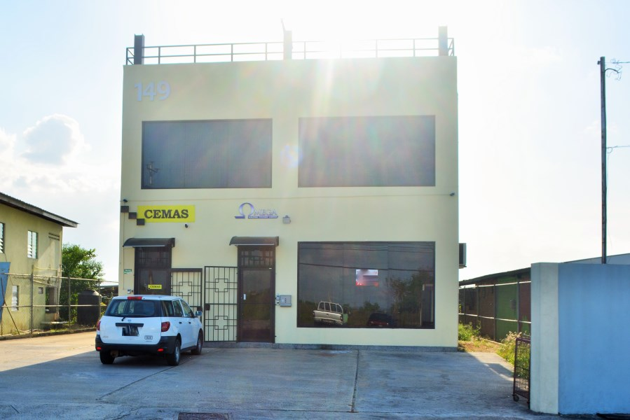RE/MAX real estate, Trinidad and Tobago, Couva, Mc Bean, Couva - Commercial Space