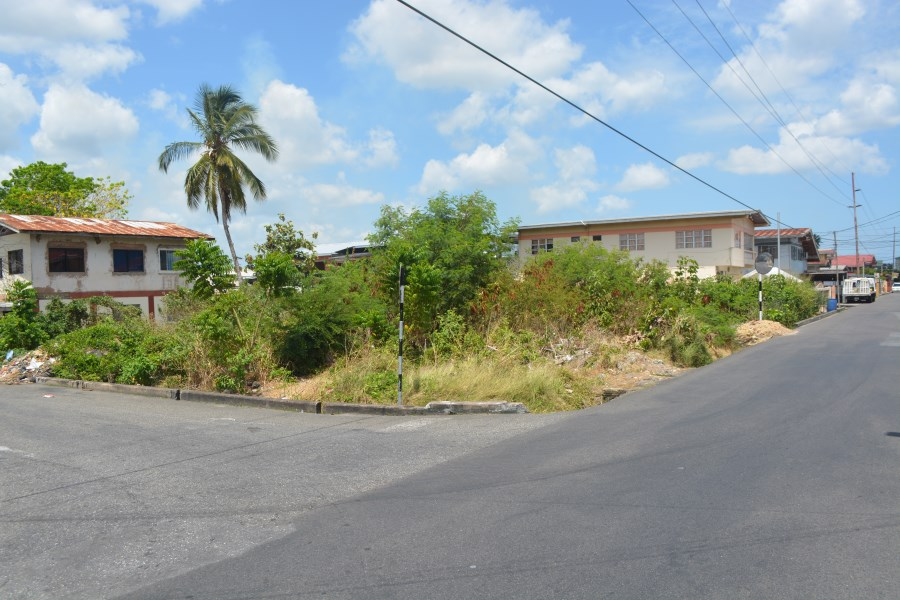 RE/MAX real estate, Trinidad and Tobago, Curepe, Curepe Land for Sale