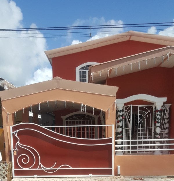 RE/MAX real estate, Trinidad and Tobago, Arima, One Bedroom Apartment - La Horquetta