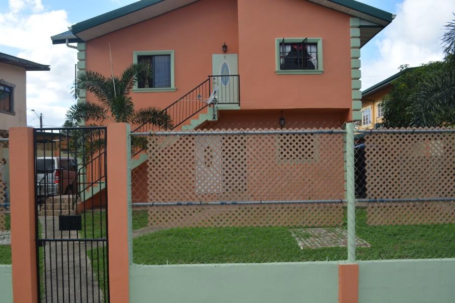 RE/MAX real estate, Trinidad and Tobago, Dabadie, La  Resource D'Abadie Two Bedroom Apartment