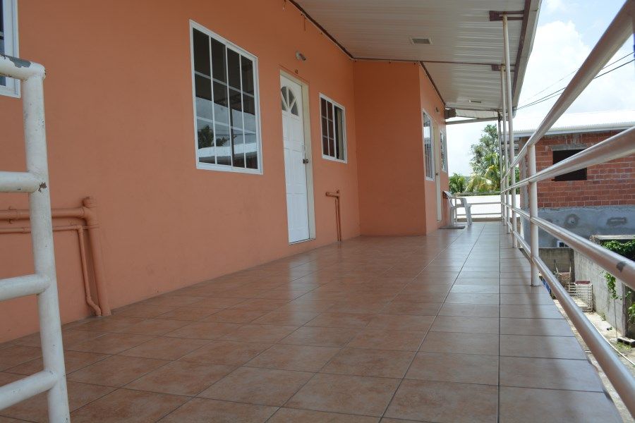 RE/MAX real estate, Trinidad and Tobago, Arouca, Five Rivers, Arouca Two Bedroom Apartment